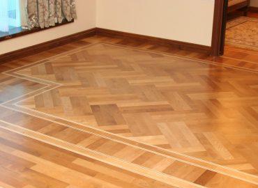 Напольные покрытия для квартиры