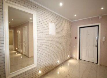 Освещение в прихожей квартиры