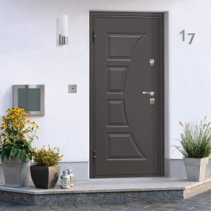 Как купить входную дверь